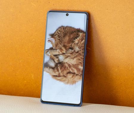 Samsung Galaxy S10 Lite Pantalla 02