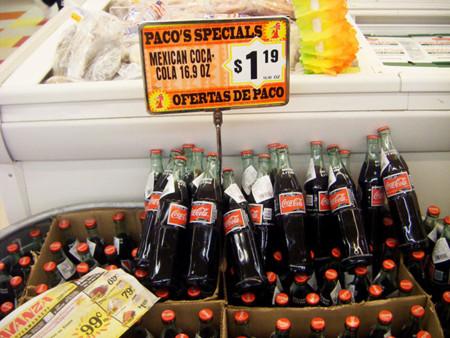 Mexicoke. El culto americano a la Coca-Cola mexicana