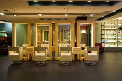 La peluquería Hair Time presenta la ducha Pro Shower clear