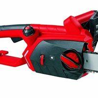 Por 65,90 euros tenemos esta motosierra eléctrica Einhell GE-EC a la venta en Amazon