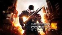 Modern Combat 5 para Android se vuelve Free-to-Play en su nueva actualización