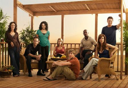 'Private Practice' se despedirá de la parrilla tras la actual y reducida temporada