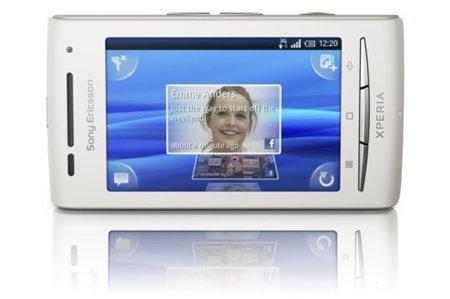 Sony Ericsson Xperia X8, el escalón Android que faltaba se deja ver en imágenes