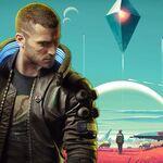 Cyberpunk 2077 en el espejo de No Man's Sky: cómo se tardó dos años en conseguir que el juego fuese lo que prometía