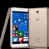 Alcatel actualiza sus móviles PIXI y tiene lista su primera tablet con Windows 10