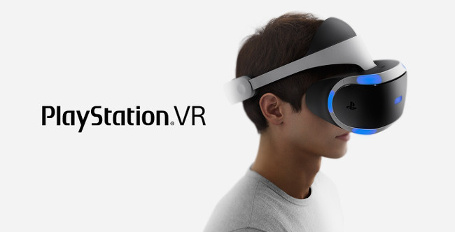 Introducing Playstation Vr