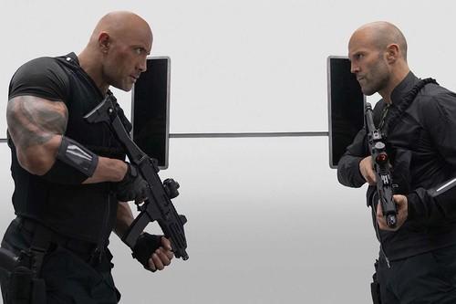 Nada de qué avergonzarse: seis claves para disfrutar 'Fast & Furious: Hobbs & Saw' y el cine de acción más descerebrado