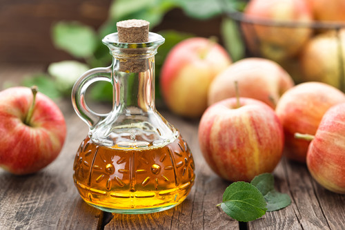 El vinagre de manzana, ¿realmente es efectivo para adelgazar? Lo que la ciencia nos dice sobre él