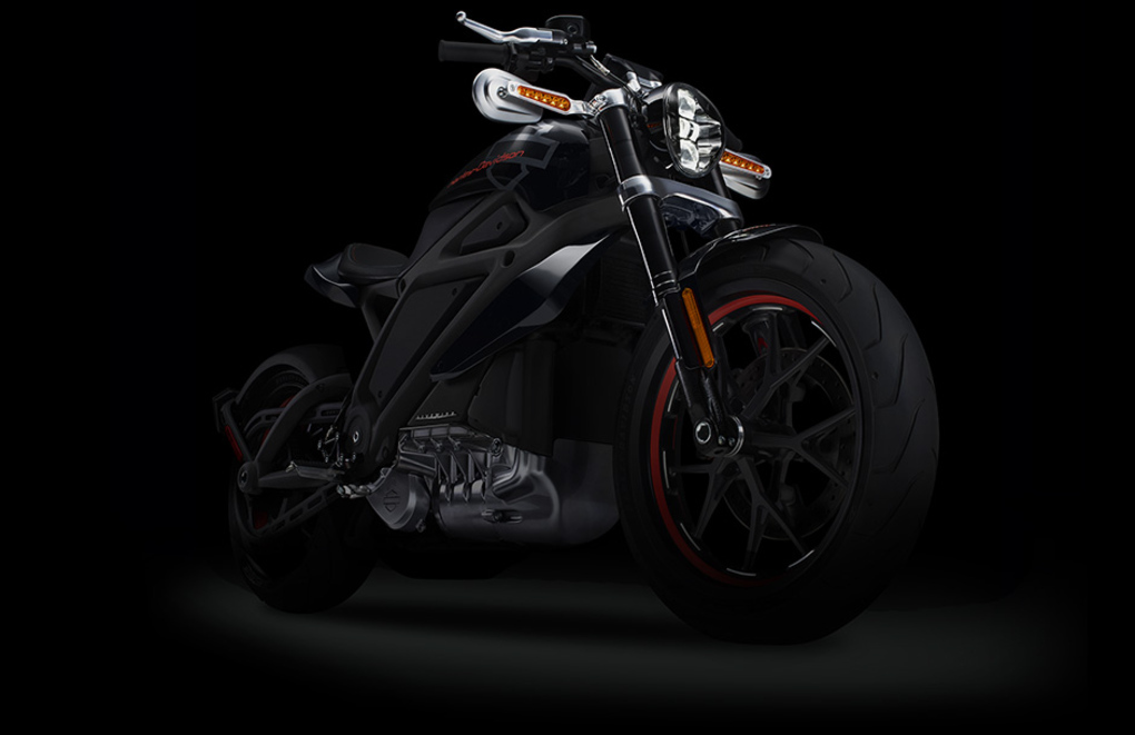 Foto de Harley-Davidson (1/11)