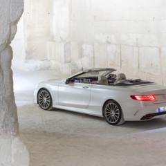 Foto 61 de 124 de la galería mercedes-clase-s-cabriolet-presentacion en Motorpasión