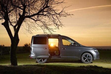 Volkswagen Caddy 2021 Prueba Contacto 110