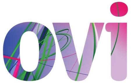 Logo de Ovi Store