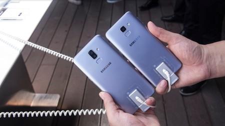 Samsung, en México todo es cuestión de precios
