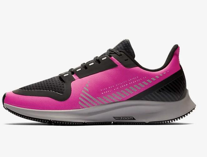Zapatillas de running - Mujer Nike Air Zoom Pegasus 36 Shield