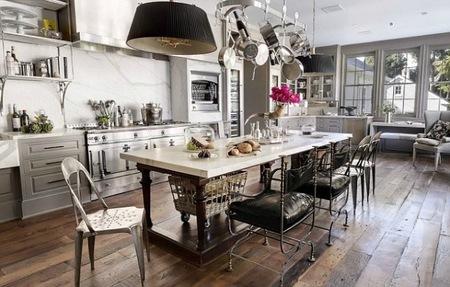 Gwyneth Paltrow Chris Martin Casa 5