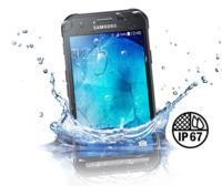 Samsung Galaxy Xcover 3, el teléfono resistente crece y se conecta a redes LTE