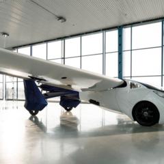 Foto 16 de 21 de la galería aeromobil en Xataka