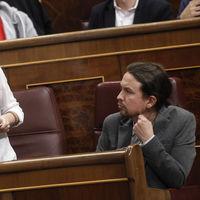 Pablo Iglesias quiere dar ejemplo y se cogerá tres meses de permiso de paternidad para cuidar de sus mellizos