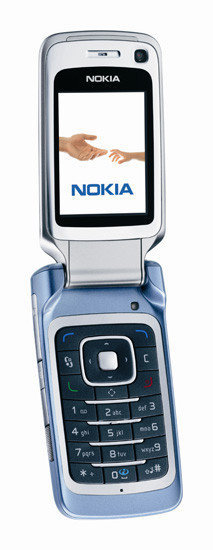 Nokia 6290, Symbian 3G