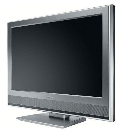 Memorias Rambus para los televisores HD de Toshiba