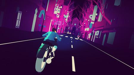 Sayonara Wild Hearts llevará su ritmo y batallas de baile a Xbox One la semana que viene
