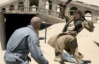 'Resident Evil 4', reparto protagonista, título oficial y sinopsis