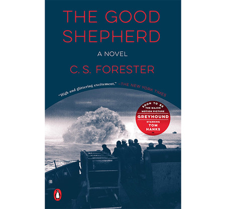 El Buen Pastor The Good Sheperd Libros Que Seran Peliculas En 2019
