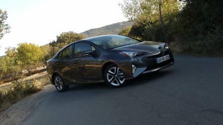 ¿Cuál será el límite de mejoría del Prius? Probamos el nuevo y no queremos devolverlo