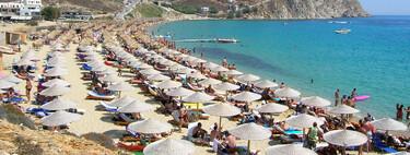 El sector turístico se conformaría con recuperar un 50% del volumen de 2019