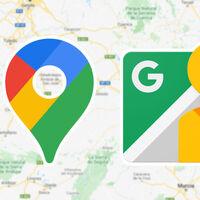 Google Maps renueva Street View con su nueva vista a pantalla dividida