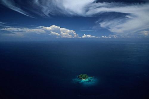 Foto de La tierra desde el cielo - © Yann Arthus-Bertrand (35/37)