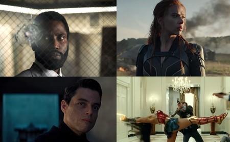 Las 48 películas de estreno más esperadas de 2020