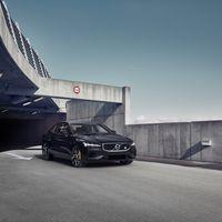 ¡Para récord! En 39 minutos se vendieron las 20 unidades del Volvo S60 Polestar