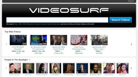Microsoft adquiere VideoSurf para mejorar la búsqueda de vídeos en Bing