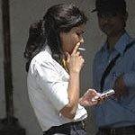 Nokia ofrece seguridad para profesionales