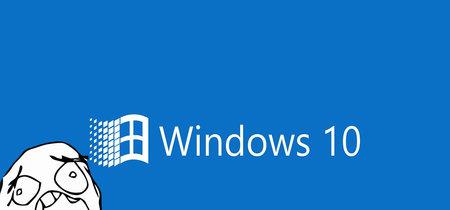 Google acusa a Microsoft de hacer vulnerables Windows 7 y 8 cada vez que actualiza Windows 10