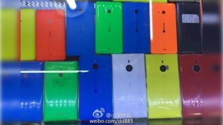 Rumores sobre el sucesor del Lumia 1320 apuntan a una sustanciosa mejora en el apartado fotográfico