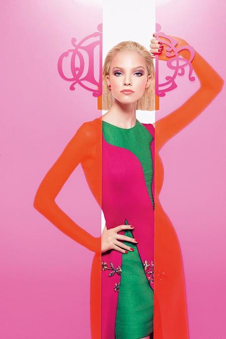 Kingdom of Colours, la nueva colección de maquillaje de Dior para la próxima primavera
