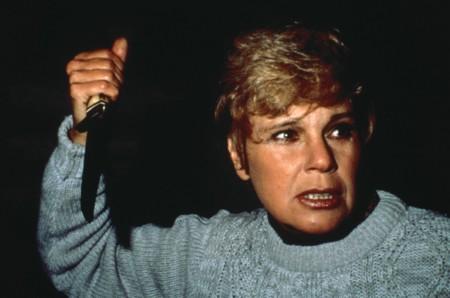 Betsy Palmer ha fallecido