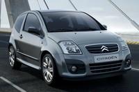 Llamada a revisión para los Citroën C2 y Citroën C3