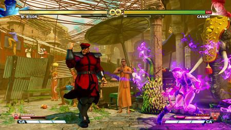 Street Fighter V: Arcade Edition: te mostramos la nueva UI, el modo Extra  y el esperado modo Arcade (con fases de Bonus)