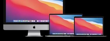 Apple Silicon traerá varias implicaciones: adiós a Bootcamp, apps de iOS y iPadOS y opciones de recuperación