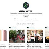 Xataka México ya está en Flipboard