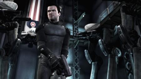 El renovado Shadow Complex Remastered pasará a estar disponible para PC y PS4 en mayo