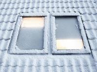 Cortinas de máximo aislamiento para ahorrar energía en invierno
