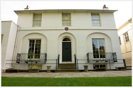 Londres: restaurada, volvió a abrir sus puertas la casa-museo de John Keats