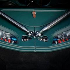Foto 5 de 14 de la galería aston-martin-victor en Motorpasión