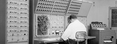 Este aplicación informático de 1958 sigue usándose actualidad en día: sustituirlo sería demasiado caro