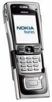 Nokia N91 con cliente para podcasts