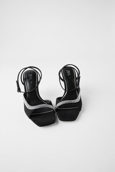 Sandalias Zara Rebajas 2020 13